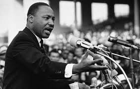 Martin Luther King & Leadership