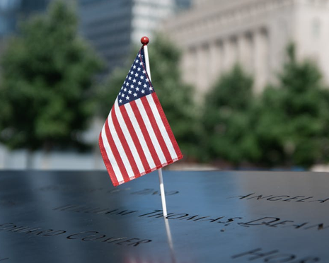 image with U.S flag